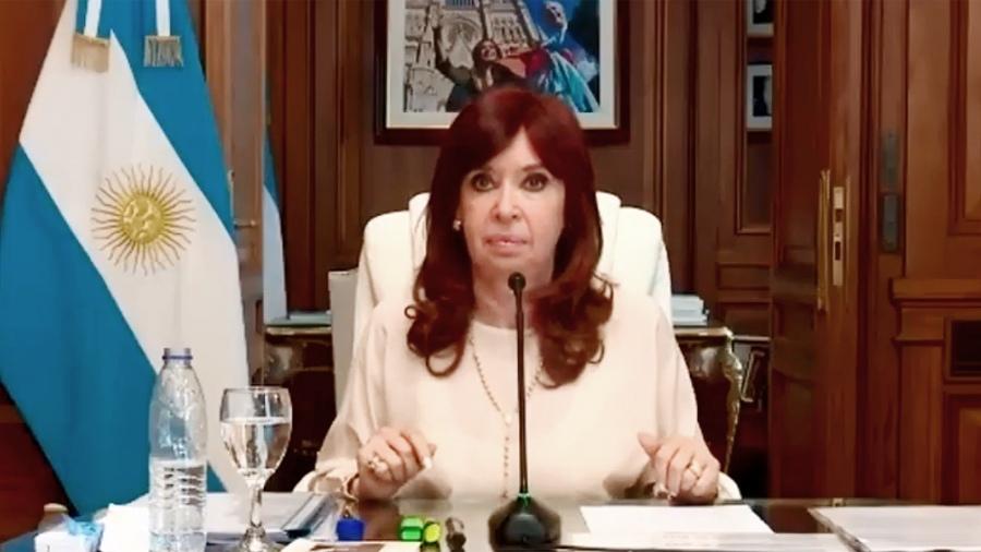 La Justicia ratificó para mañana la audiencia de Cristina Kirchner en la causa por el Memorándum con Irán