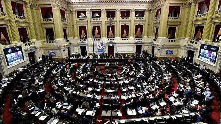 Diputados: obtuvo dictamen el proyecto que modifica ganancias para empresas