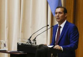 En vivo: Gutiérrez inaugura hoy las sesiones ordinarias en la Legislatura de Neuquén
