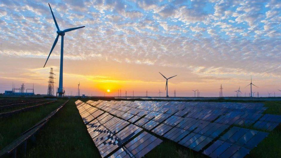 El desarrollo energético permitiría sumar 300 mil empleos y US$ 68 mil millones de actividad económica para el 2050