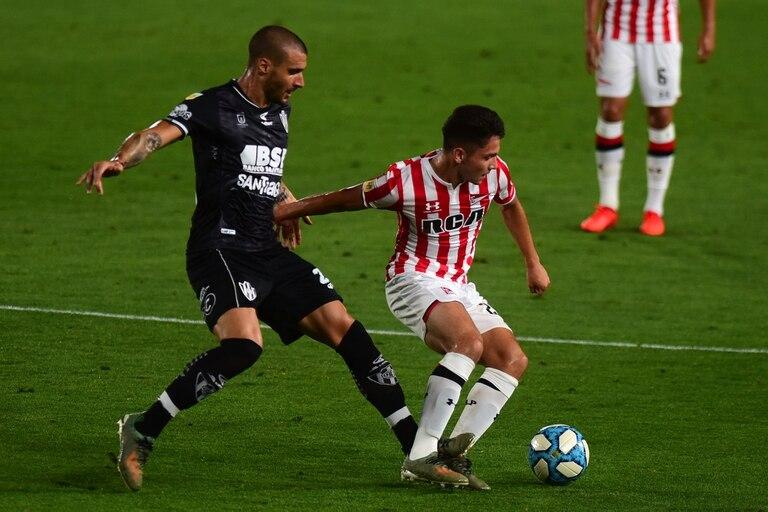 En el comienzo de la fecha 6 de la Copa de la Liga, igualaron Newell's-Unión y Central Córdoba con Estudiantes