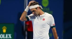 Roger Federer regresó a las canchas luego de 68 días y cayó en primera ronda del ATP de Ginebra frente a Pablo Andújar