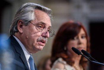 Alberto Fernández giró al kirchnerismo duro y declaró la ruptura con la oposición y la Corte Suprema