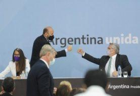 Crece la tensión - Gildo Insfrán compartió un acto con Alberto Fernández y vuelven a protestar las calles en Formosa