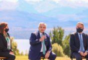 """Alberto Fernández: """"Quiero ser el mandatario que una a los argentinos"""""""