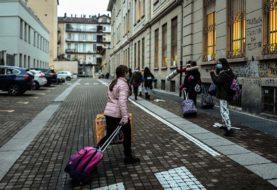Italia superó los 100.000 muertos por coronavirus