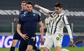 Copa de Italia:  Juventus ganó  y sigue a tiro en la Serie A esperando que el líder Inter ceda terreno.