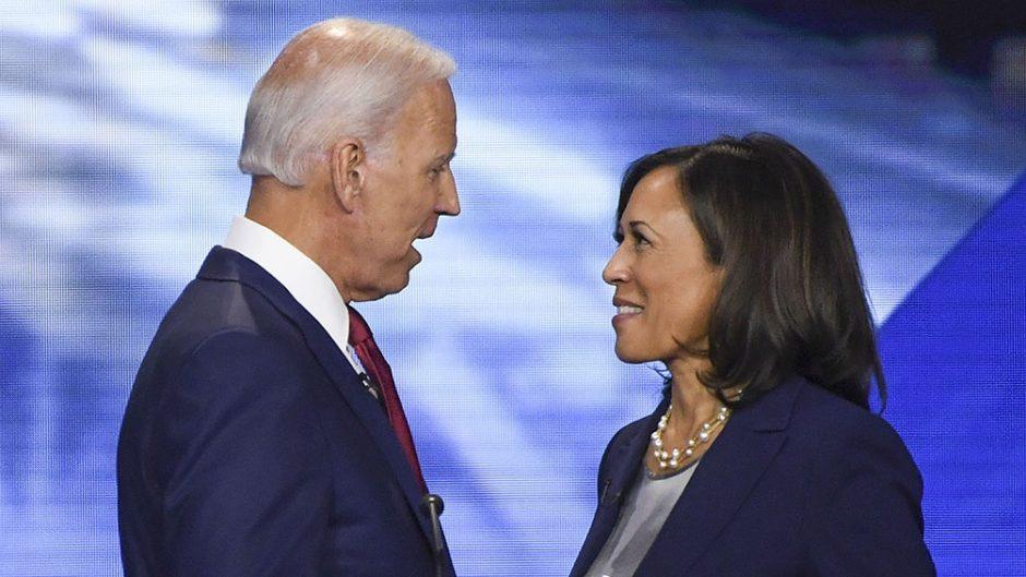 La aprobación de Joe Biden se sitúa en más del 50 por ciento tras casi cien días en el cargo
