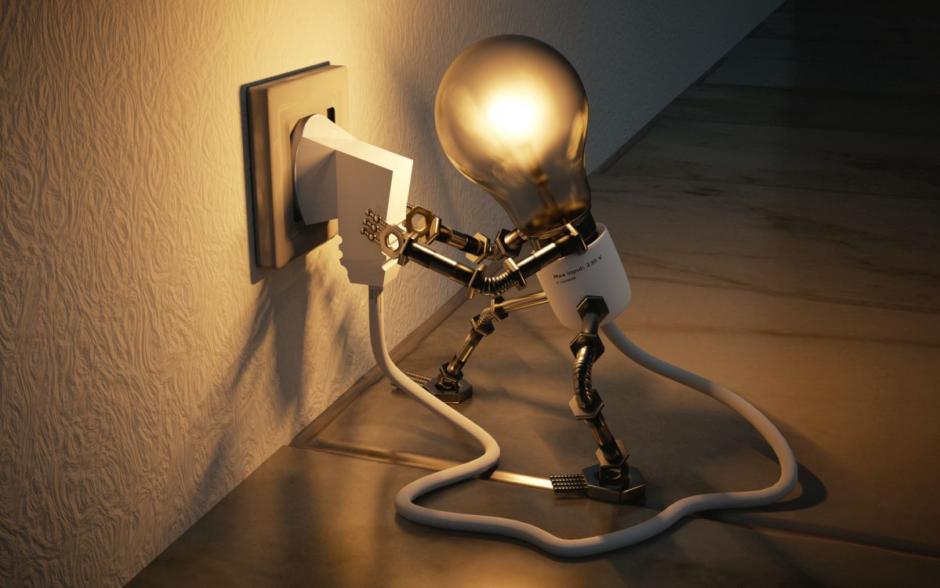 Gobierno autorizó suba del 9% en tarifas eléctricas en medio de una puja interna