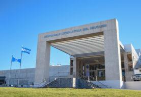 Diputados del MPN desistieron del incremento de $ 70 mil