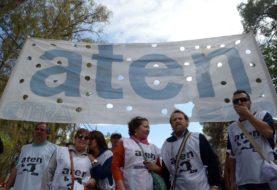 El Plenario de Secretarios Generales de ATEN resolvió no comenzar las clases en Neuquén