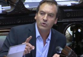 Cambio de Gabinete - Martín Soria reemplazaría a Marcela Losardo en el Ministerio de Justicia de la Nación