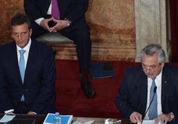Impuesto a las Ganancias: por qué Alberto Fernández y Cristina Kirchner le regalaron el anuncio a Sergio Massa