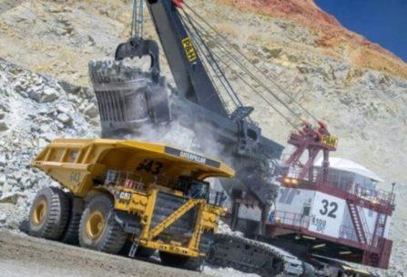 Argentina mejoró su ubicación en ranking regional de países atractivos para inversión minera
