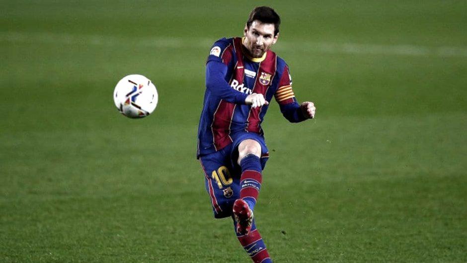 Copa del Rey: Con Messi, Barcelona busca revertir la serie y llegar a la final ante Sevilla