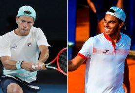 Diego Schwartzman y Francisco Cerúndolo jugarán la final del Argentina Open: hora y TV