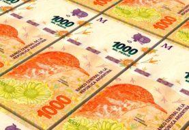 A pesar de la inflación, el dinero en circulación cae 19% real en un año