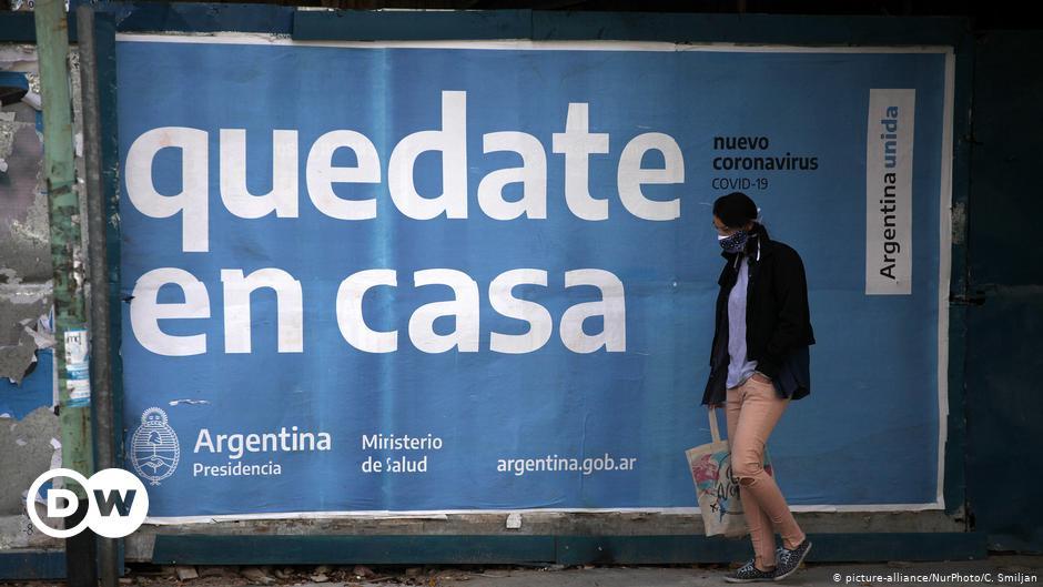El impacto de un año de cuarentena en la Argentina: cerraron 90.000 locales y se perdieron 220 mil puestos de trabajo