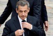 Condenaron a tres años de prisión al ex presidente francés Nicolas Sarkozy por corrupción y tráfico de influencias