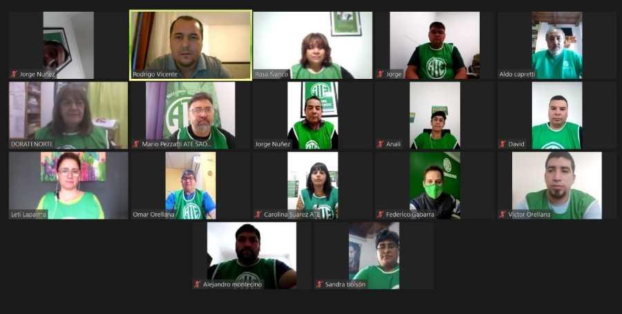 Río Negro: ATE aceptó la oferta salarial