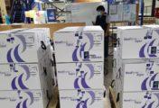 Chile donó miles de vacunas contra el COVID-19 a Ecuador y Paraguay para el personal médico