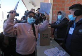 El MAS perdió en las principales ciudades de Bolivia en las elecciones locales