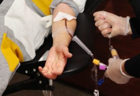 Mañana martes 9 se hará una colecta de sangre en el Concejo Deliberante de Neuquén