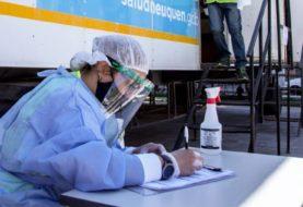 DetectAR: días y horarios durante el fin de semana largo en Neuquén