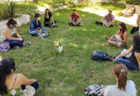 Se realizó la primera reunión del año del programa Encontrarnos nos Fortalece