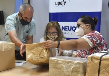 Se presentaron ocho ofertas para realizar la obra del centro cultural en Aluminé