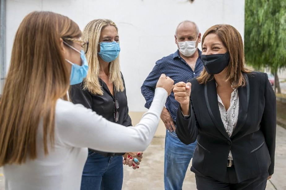 PROFARSE producirá misoprostol para hospitales de Río Negro