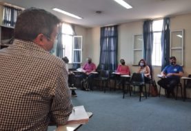 Se realizó un nuevo encuentro del Consejo local de la Salud de Viedma