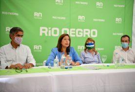 Más de 45.000 vecinos de Catriel tendrán mejor servicio de agua potable