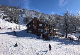 El Bolsón: Provincia recorrió obras que potenciarán al Cerro Perito Moreno de cara a la temporada de invierno