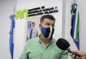Plan Calor, Nutre y Emprender: tres programas que alcanzan a miles de familias rionegrinas