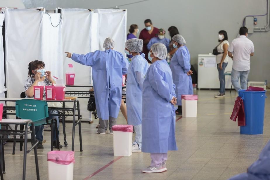 Más de 1.200 trabajadores y trabajadoras de la salud pasarán a planta permanente en Río Negro