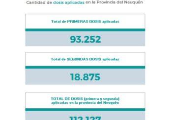 Coronavirus: nuevo comunicado del Comité de Emergencia Provincial. 20/04/2021 – 20:00