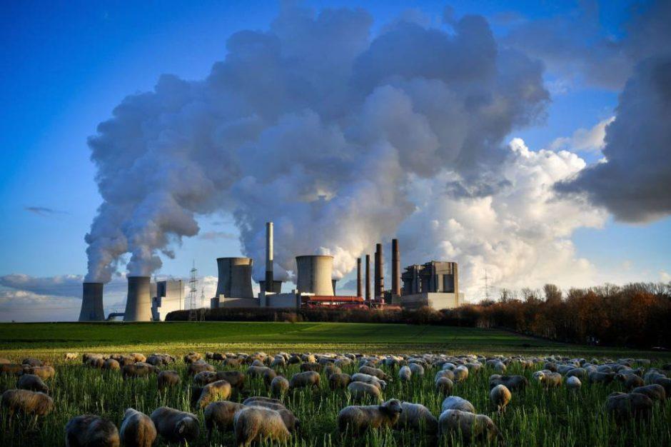 Europa avanza con la taxonomía verde pero sin consensos sobre el futuro del gas natural