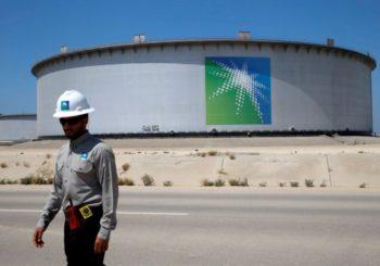 Aramco obtiene 12,400 millones de dólares en acuerdo sobre oleoductos