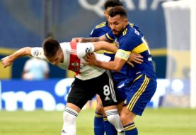 Agenda deportiva del domingo: Boca vs River, Vélez vs Racing, Ligas de Europa, Final Masters 1000 Roma: horarios y TV