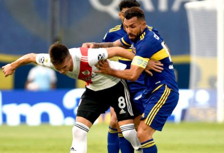 Agenda deportiva del domingo: Boca vs River, Vélez vs Racing, Ligas de Europa, Final Masters 1000 Roma: horarios y TV