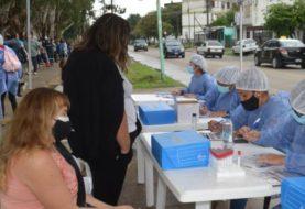 Coronavirus: confirman 248 muertes y 20.461 nuevos casos en las últimas 24 horas