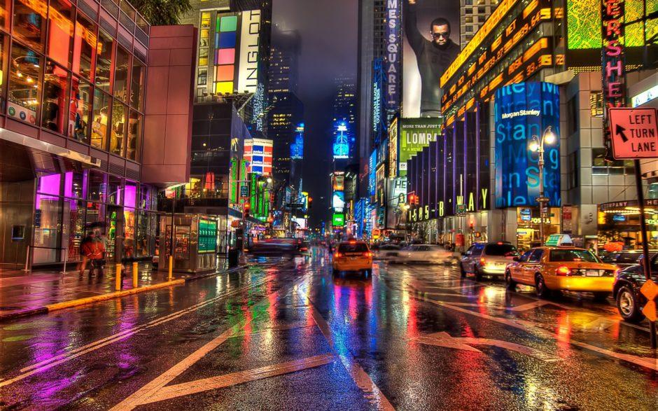Nueva York invertirá 30 millones para atraer el turismo