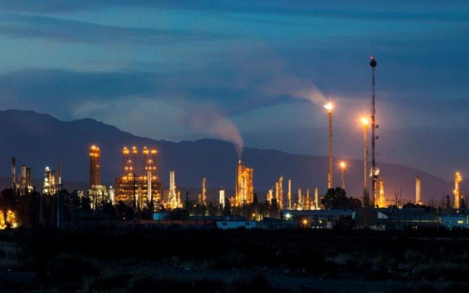 Conciliación obligatoria ante la amenaza de un paro en las refinerías