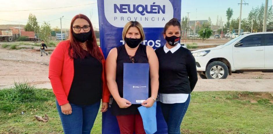 Familias de Cuenca XV podrán acceder a la red eléctrica