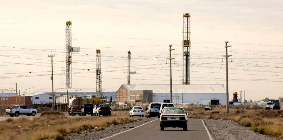 La provincia acompaña el impulso de los parques industriales
