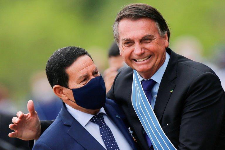 Brasil anunció cuatro de las cinco sedes donde se disputará la Copa América