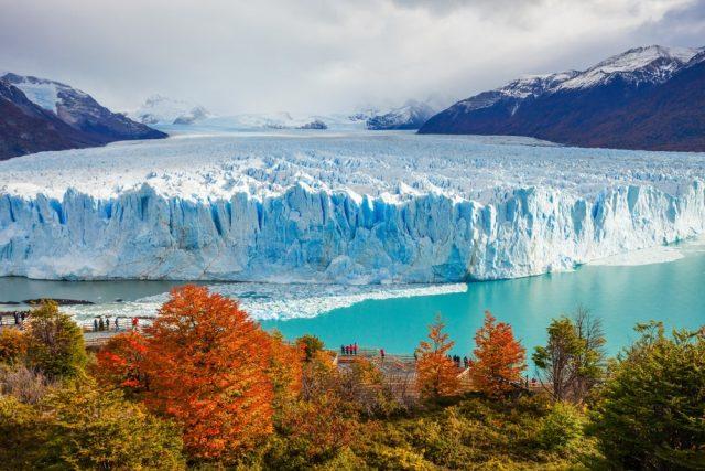 Booking: se afianza intención de viajes nacionales en Argentina