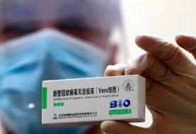 Apenas el 0,49% de vacunados con Sinopharm se contagió tras recibir la primera dosis