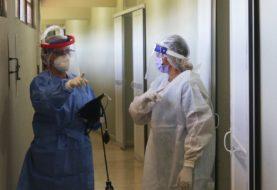 Coronavirus en la Argentina: se registraron 316 muertes y 29.145 nuevos casos en 24 horas
